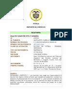 INEMBARGABILIDAD DE MESADAS PENSIONALES A LA LUZ DE LA CORTE STC7397-2018