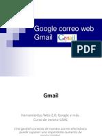 Manual Gmail en Powerpoint