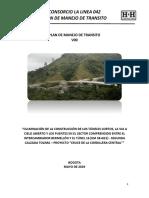 PMT Consorcio La Linea 042 V01