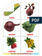 Vegetables 6 a4