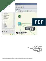 Command Handbook 14 0 Issue1