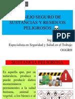 Manejo de Materiales y Residuos Peligrosos-MVCS
