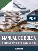 Manual Bolsa Portugal