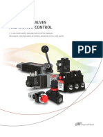 Valve Catalog ARO