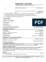 smunson resume fall2019 weebly