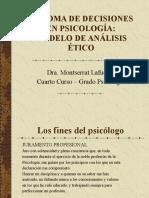 Toma Decisiones Modelo Analisis Eticoclinico