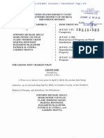 Kings Bay Plowshares Indictment