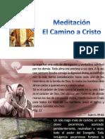 El Camino a Cristo.pptx
