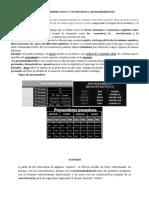 Guía- Correferencia y Pronominalización
