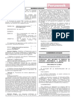 Ordenanza Nº 321/MLV (Peruweek.pe)