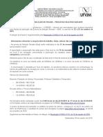 Chamada Fiscais SASI_2019