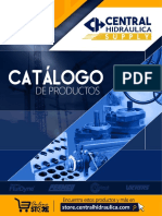 Catalogo de Productos Hidraulicos