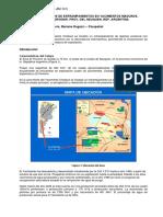 EXPL-1-AM-141 NUEVOS DE ENTRAMPAMIENTOS EN YACIMIENTOS MADUROS, AREA EL PORVENIR. PROV. DEL NEUQUEN REP. ARGENTINA
