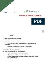 Plan de Compras 2
