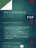 FRACCIONARIOS.pptx