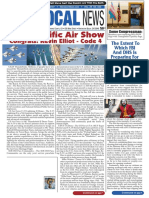 The Local News, October 15, 2019