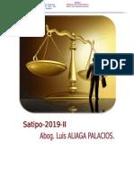 Sílabo D° Civil Contratos II 2019-II