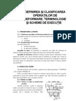 Definirea si Clasificarea Operatiilor de Deformare. Terminologie si Scheme de Executie.pdf