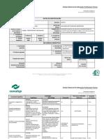 Formato Plan Sesión ATSU 1.1 2018