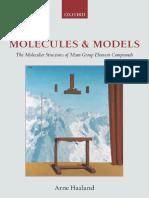 Haaland_Molecules and Models