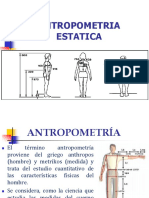 Antropometria-Estatica