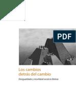Informe Nacional sobre Desarrollo Humano 2010
