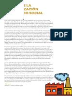 El Mito de La Mundialización y El Estado Social Europeo