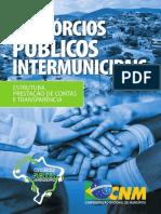 Consórcios Públicos