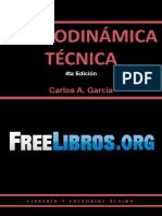 Termodinámica Técnica - Carlos a. García