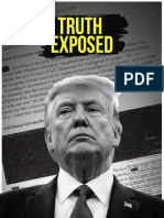 Trump Shakedown and Coverup