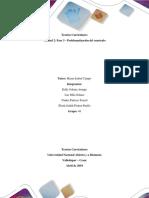Unidad 2 Fase 3  Problematización del currículo.docx
