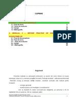 Auxiliar_curricular Prot_mediu Clasa IX