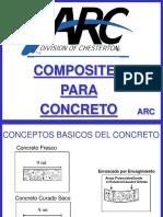 ARC Concreto