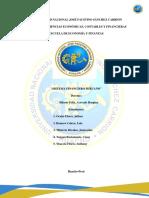 Reporte del Sistema Financiero Peruano