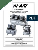 Manual Jun Air