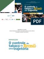 Controle do tabaco no Brasil