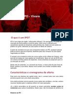 IPO-Vivara