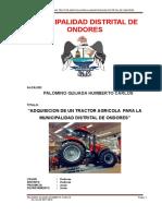 Expediente Tractor Agricola Ondores Final