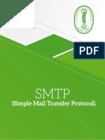 Protocolo Smtp Simple Mail Transfer Protocol