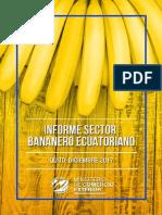 Informe Sector Bananero Español 04dic17