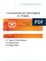 Fundamental Concepts Video