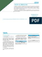 CS15 - Manual de Usuario 2017 ES