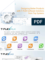 T FLEX Presentation