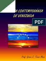 Libro de Historia Contemporánea 4to Año