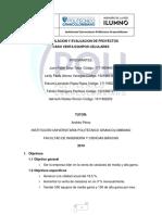 FORMULACION Y EVALUACION DE PROYECTOS grupo 1.docx