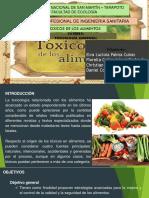 Toxicologia Expo