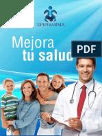 Catalogo Epipharma 2018