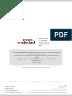 El Mercado de La Sandía en México- Un Estudio de Caso Sobre Excesos de Oferta y Volatilidad de Preci