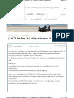 MTP Treiber lädt nicht Windows 10.pdf