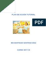 Plan de Accion Tutorial 17 18